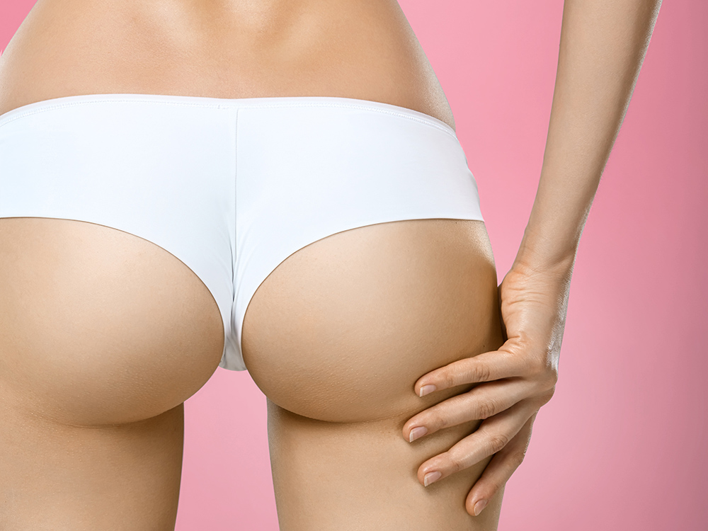 What Is A Non Invasive Brazilian Butt Lift With Vacuum Therapy?