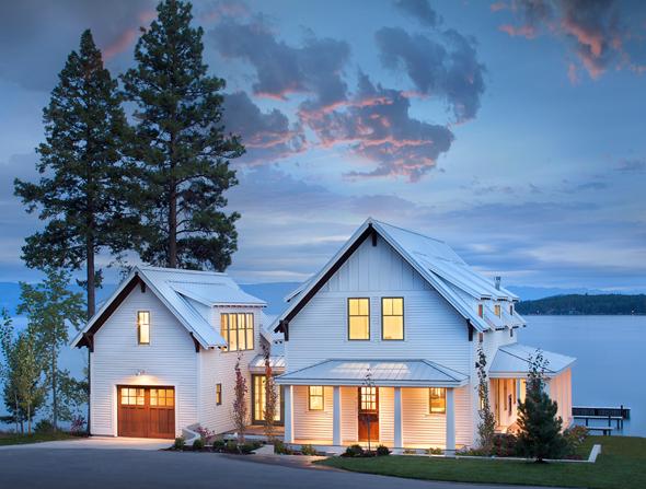 The Azalea Perfect Little House