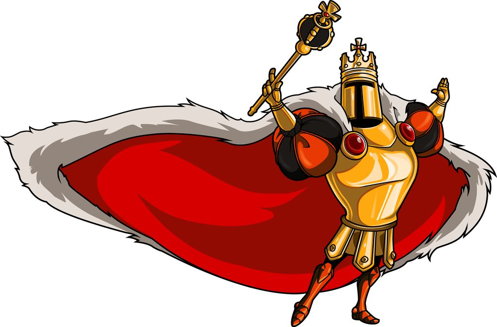 Shovel Knight King Of Cards Revealed Out Next Year