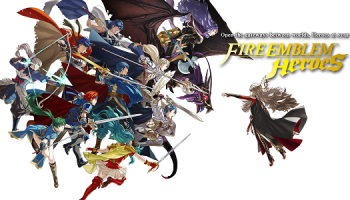 Fire Emblem Heroes: list of characters - Perfectly Nintendo