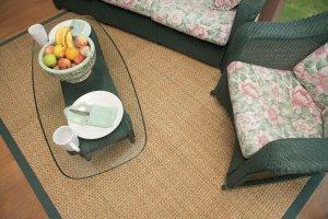 All About Natural Fiber Rugs, Natural Fiber Rugs, Hemp Rugs, Sisal Rugs, Best type of rug, Best Rug,