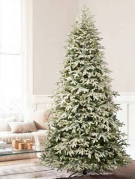 Christmas Tree, Artificial Tree, Best Tree, Balsam Hill Tree, Christmas, Best Christmas Tree