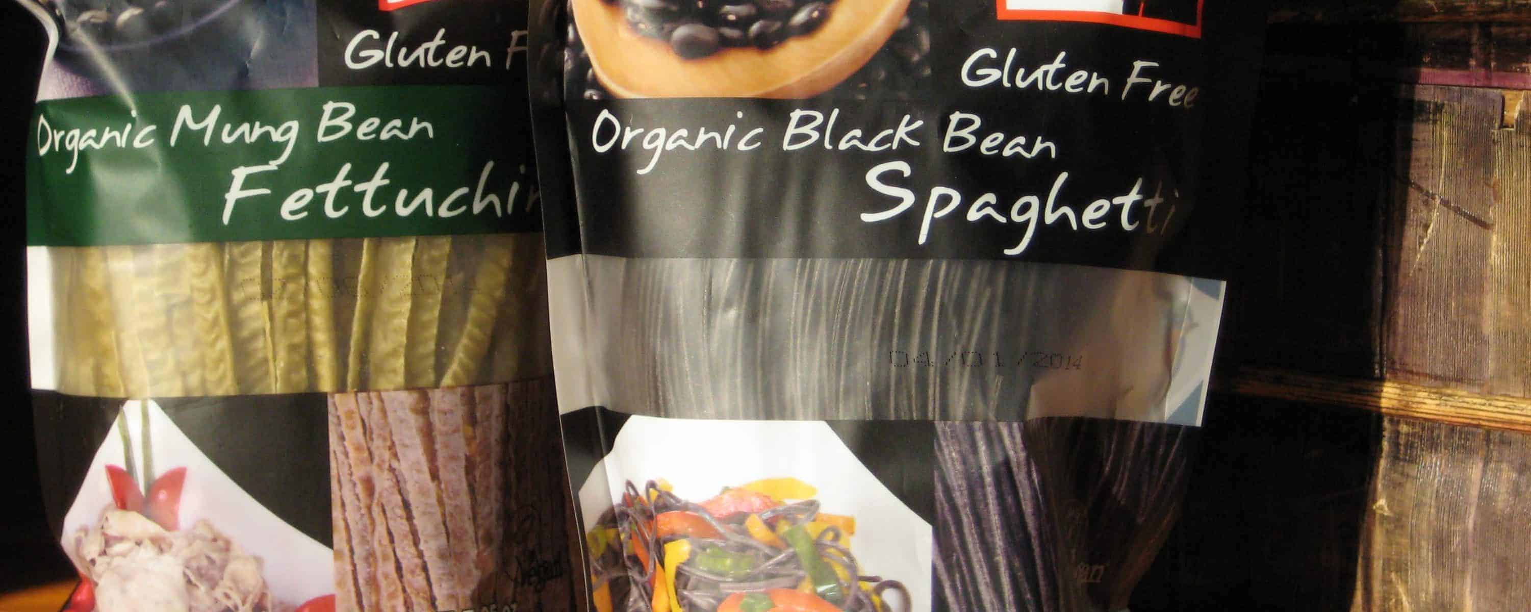 Product Review: Black Bean Spaghetti – Pasta Becomes a Protein