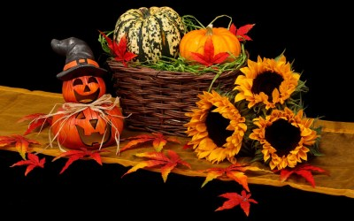 6 Ways to Make the Most of Halloween