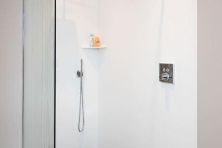 Inrichting Huis Inspiratie » kunststof wandpanelen badkamer ...