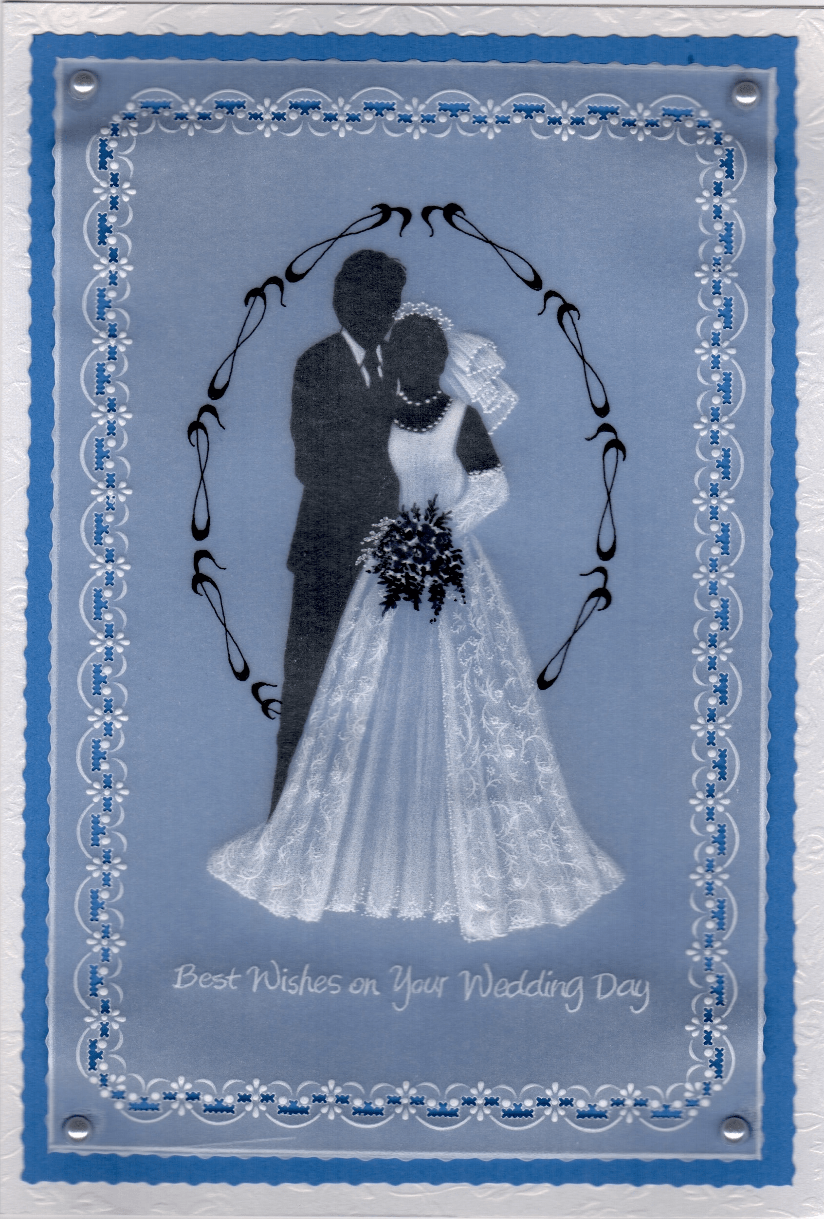 New Wedding Card Design
