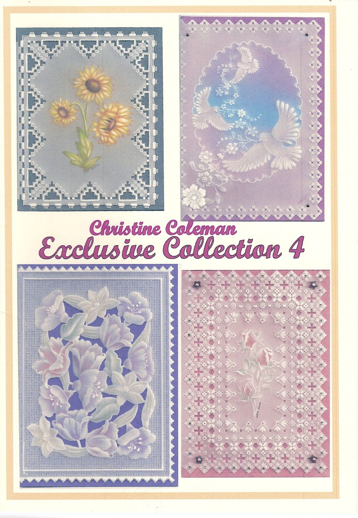 Christine Coleman Exclusive Collection 4