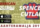 Wasa Royals Maple Bowl Interview: Spencer Cutlan