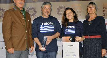 Νήσος: Μία ελληνική μπύρα δεύτερη καλύτερη στον κόσμο