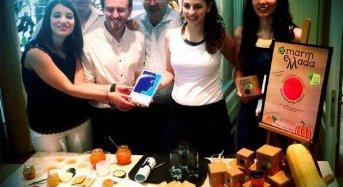 Σαρώνει βραβεία η βιολογική μαρμελάδα (MarmΕλλada) φοιτητών Ελληνικού Πανεπιστημίου
