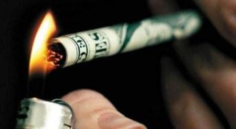 Πόσα κοστίζει ένας καπνιστής κάθε χρόνο στον εργοδότη του