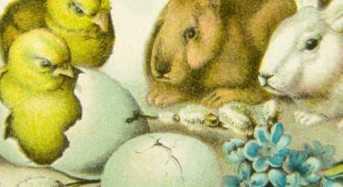 Είναι Πράγματι το Πάσχα Χριστιανική Γιορτή;
