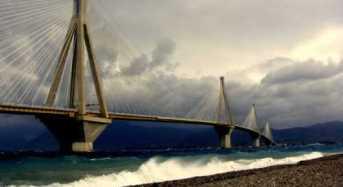 Εκπληκτικό: Tι «κρύβεται» κάτω από τη γέφυρα Ρίου – Αντιρρίου