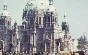 Το Βερολίνο του Χίτλερ σε ένα σπάνιο έγχρωμο βίντεο από το 1935!