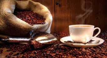Οι ευεργετικές ιδιότητες του καφέ