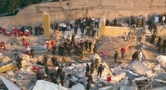 Τα Ρίχτερ που… γκρέμισαν την Ελλάδα – Οι φονικότεροι σεισμοί στη χώρα μας