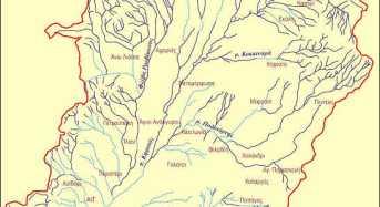 Κηφισός, Ιλισός, Ηριδανός – ποτάμια, χείμαρροι και ρέματα στο λεκανοπέδιο των αρχαίων Αθηνών, χθες και σήμερα