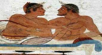 Ομοφυλοφιλία – Είναι Πράγματι Τόσο Κακή;