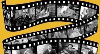 Ιστορίες του παλιού κινηματογράφου