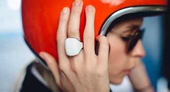 Ένα δαχτυλίδι που σώζει ζωές