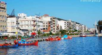 Το κόσμημα του Παγασητικού: Η υπέροχη πόλη με τη μεγάλη ιστορία και τα…600 τσιπουράδικα!