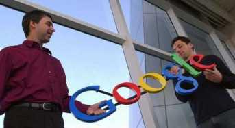 Google, η ιστορία της εταιρείας που άλλαξε τον κόσμο