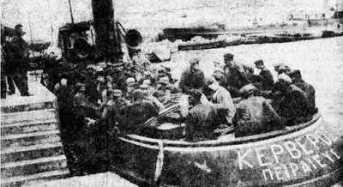 Κυριακή αργία και Πειραιάς το 1890