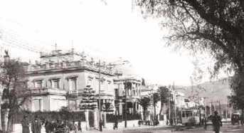 Η Παλιά Αθήνα την Δεκαετία 1920