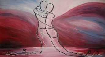 Ένα ζευγάρι δεν είναι δύο πρόσωπα, είναι δύο συστήματα οικογενειών που συναντήθηκαν