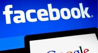 Τι γνωρίζουν το Facebook και η Google για εσάς; Η απάντηση τρομακτική!