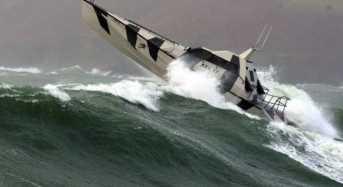Ένα επαναστατικό σκάφος που είναι αδύνατο να βυθιστεί