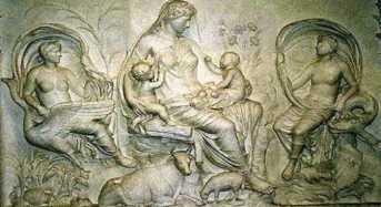 Από την αρχαία Ελλάδα η προέλευση της ημέρας για να τιμούνται οι μητέρες