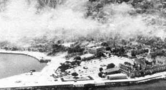 Όταν η Ζάκυνθος ισοπεδώθηκε από τον μεγάλο σεισμό του 1953 – Εκατοντάδες νεκροί τον Αύγουστο της «Αποκάλυψης»