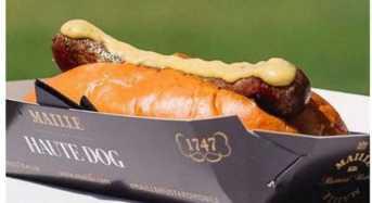 Το πιο ακριβό hot dog του κόσμου!