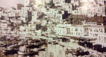 Η γενιά του '50 που μεγάλωσε στον Πειραιά
