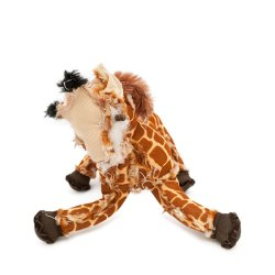 giraffe can't hold his head up he is empowered and has a lot of self love.