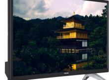 Televizor Toshiba 32W3663DG review