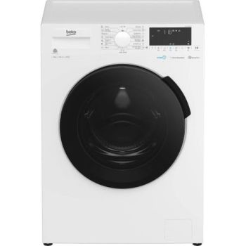 Masina de spalat rufe Beko WTV9716DXST