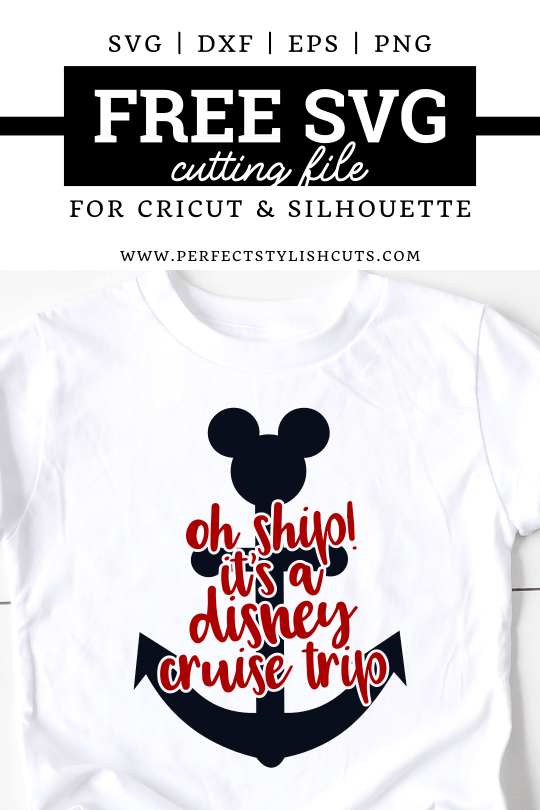 If you want to use this cut file for disney crafts? Free Disney Vacation Svg Files For Cricut And Silhouette Perfectstylishcuts Free Svg Cut Files For Cricut And Silhouette Cutting Machines