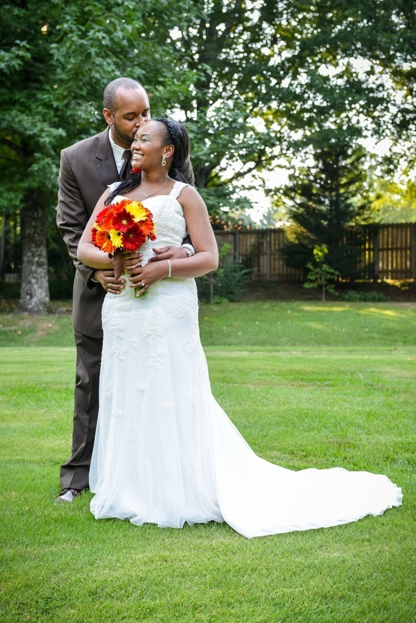 Fall Alabama Wedding by The Price Approach 55
