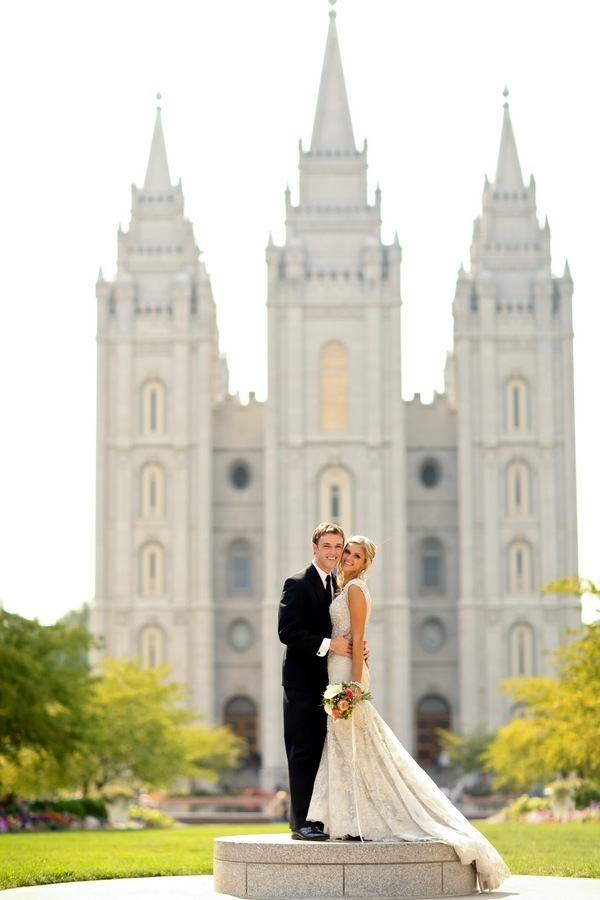 Salt Lake City Wedding- Pepper Nix Photography 9