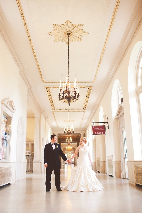 The Henry Ford Museum Wedding by Mioara Dragan Photography31