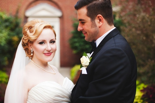 The Henry Ford Museum Wedding by Mioara Dragan Photography40