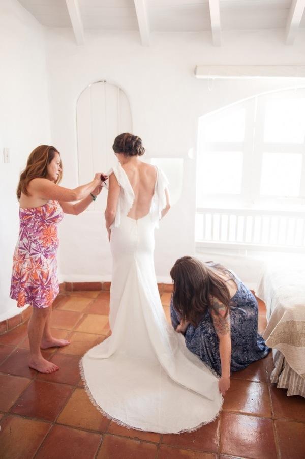 Windjammer Landing Wedding by Ben Elsass Photography18