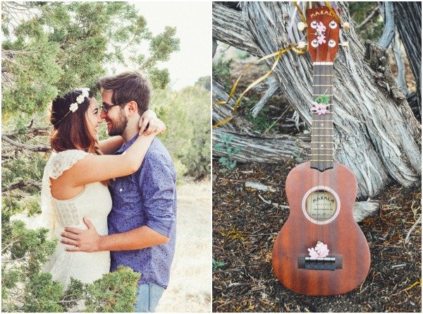 New Mexico Engagement Session