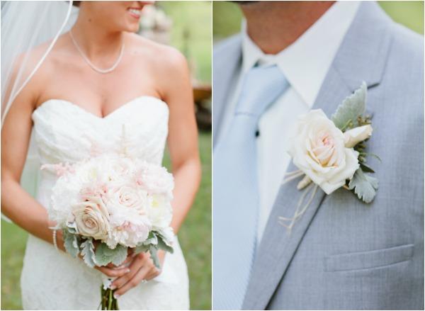Rustic Barn Wedding-Freshly Bold Photography
