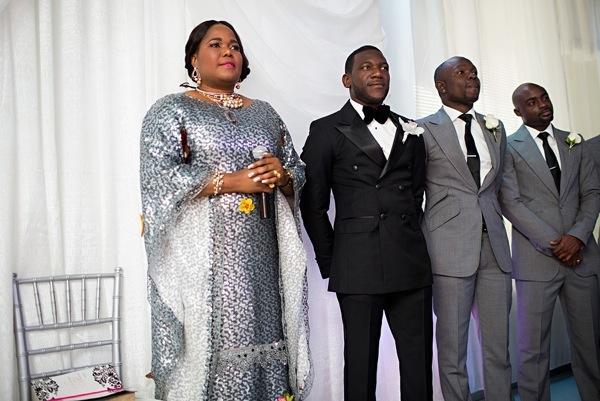 Heaven Orlando Wedding by Dotun Ayodeji Photography 127
