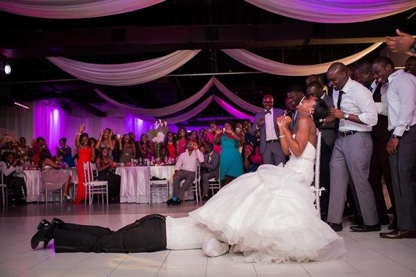 Heaven Orlando Wedding by Dotun Ayodeji Photography 143