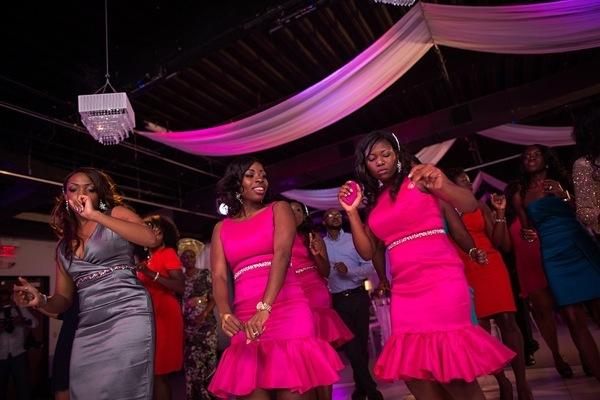 Heaven Orlando Wedding by Dotun Ayodeji Photography 146