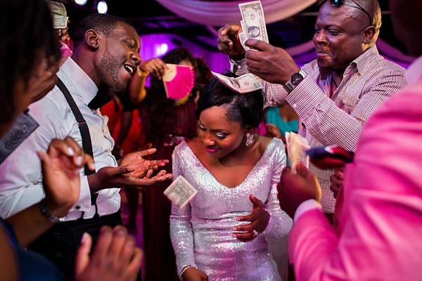 Heaven Orlando Wedding by Dotun Ayodeji Photography 157